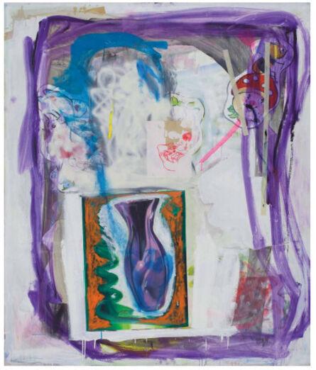 Endy Hupperich, 'So long', 2015