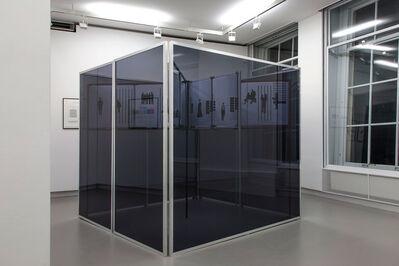 Falke Pisano, 'Prison Work (Video Installation) ', 2013