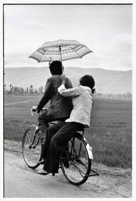 Elliott Erwitt, 'CHINA', 1986