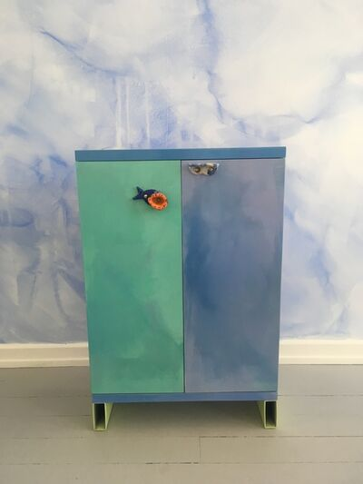 Superpoly, 'Bar Cabinet', 2018