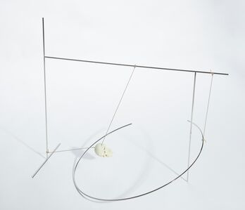 Waltercio Caldas, 'Still object', 2017