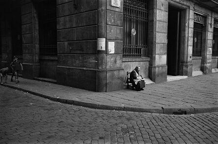 Johan van der Keuken, 'Barcelona', 1964