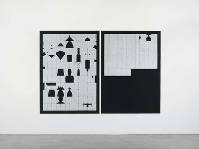 Ryan Gander, 'The redistribution of everything that is good', 2014