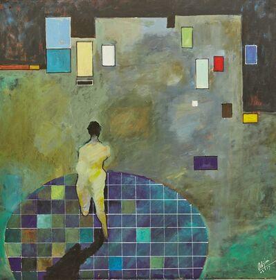 Heitham Adjina, 'Choices', 2017