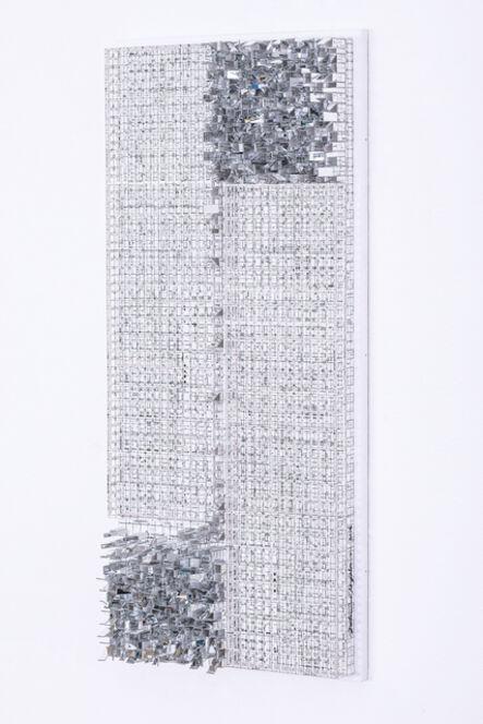 Katsumi Hayakawa, 'Reflection #201803', 2018