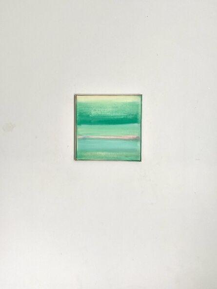 Cathy Muhling, 'Green', 2021