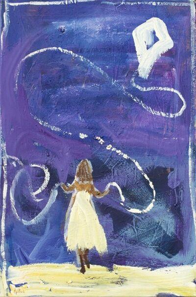 John Maitland, 'Kite Flyer Series', 2014