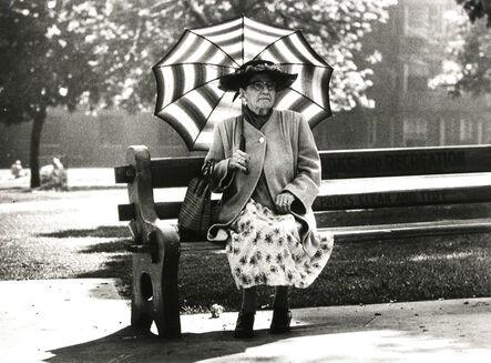 Lutz Dille, 'Toronto', 1960