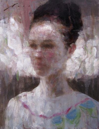 Vincent Xeus, 'April Impression', 2014