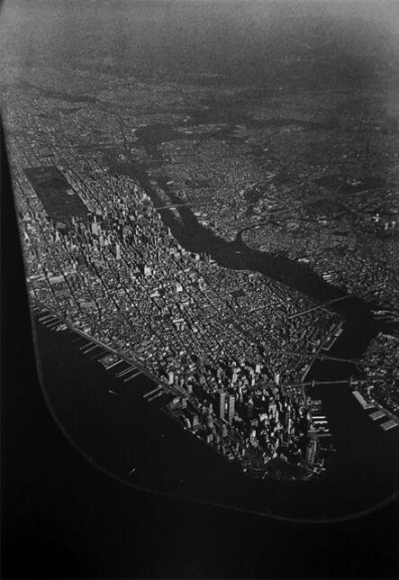 Daido Moriyama, 'New York from Above', 2000