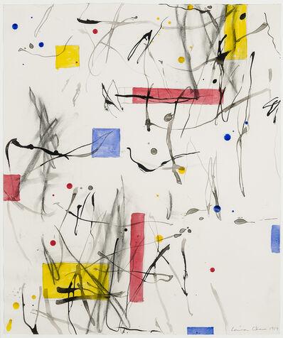Louisa Chase, 'Untitled', 1989
