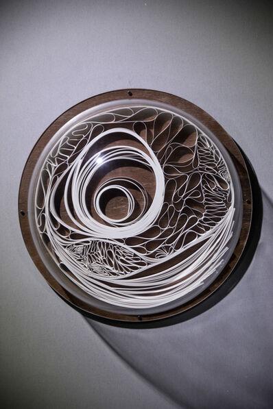 Hsu Hsinwen, 'Tangle 1', 2017