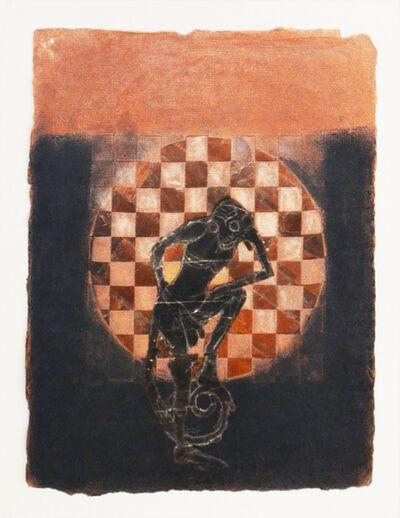 Francisco Toledo, 'Soles VII (Suns VII)', 2006
