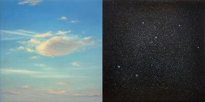 Adam Straus, 'Skies', 2012