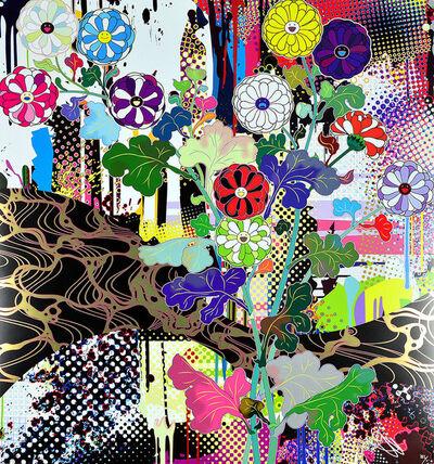 Takashi Murakami, 'KYOTO: KŌRIN', 2020