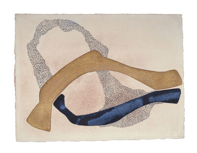 Manisha Parekh, 'Tangled Foot 3', 2016