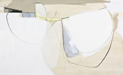 Rose Umerlik, 'Blended Into ', 2017