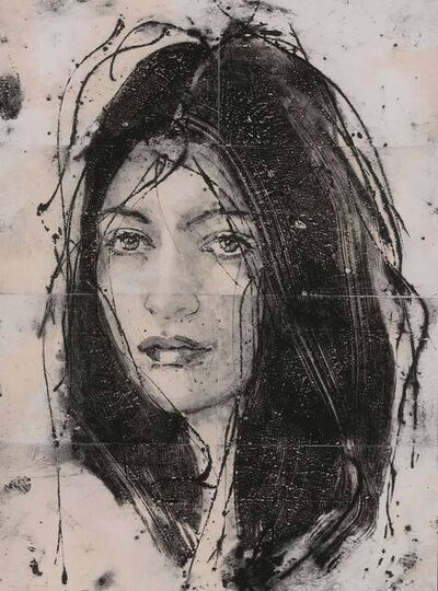 Lídia Masllorens, 'Portrait 64', 2021