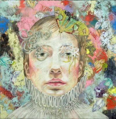 Lori Field, 'Elizabeth', 2017
