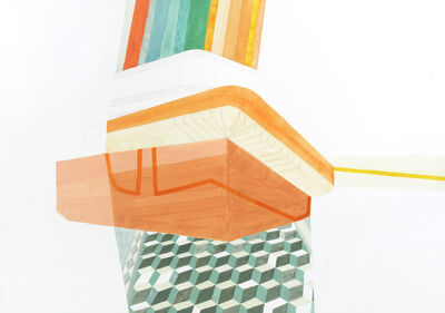 Cristina del Campo, 'Environment #4', 2012