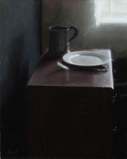 Edmond Rochat, 'Untitled', 2018