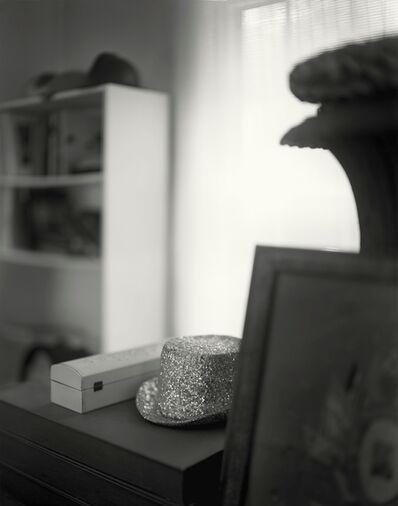 Sally Mann, 'Remembered Light, Untitled (Glitter Hat)', 2012