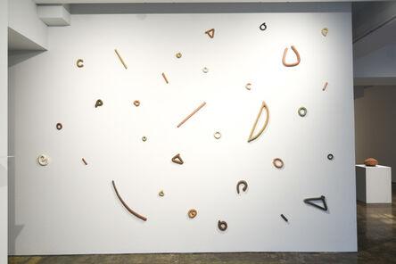 Eiji Uematsu, 'Constellation', 2002