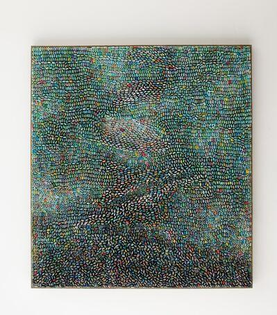 Ilhwa Kim, 'Seed_land3', 2015