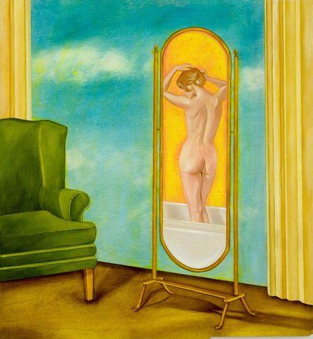 Robin Tewes, 'I'm A Good Listener', 2012