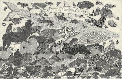 Etsuko Fukaya, 'Untitled (38)'