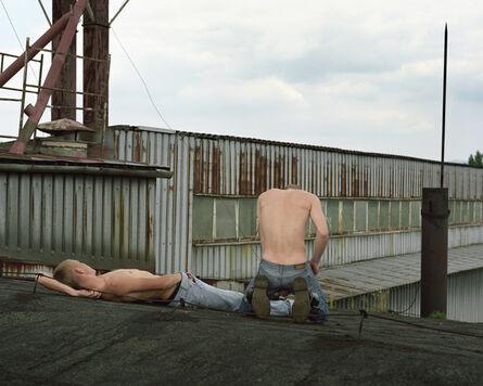 Michal Solarski + Tomasz Liboska, 'Untitled #111', 2013