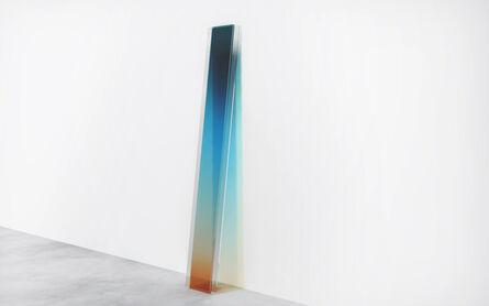 Troika, 'Segment of a sunrise ', 2019