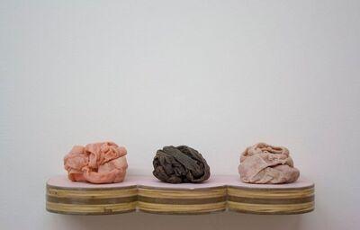 Barbara Horlander, 'Soaked', 2016