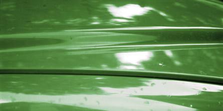 Jan Dibbets, 'S5 light-green horizontal', 2012