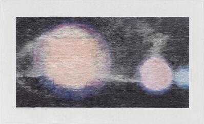 Christiane Baumgartner, 'Cosmic Fruits - Pink Grapefruit', 2016