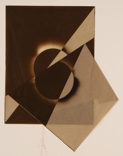 Luis González Palma, 'El Sol 5', 2017