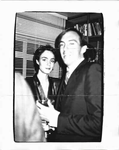 Andy Warhol, 'Jon Gould', c. 1982