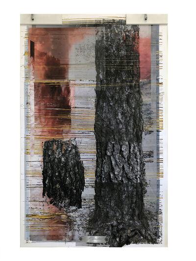 Deborah Oropallo, 'Black Forest Red', 2018