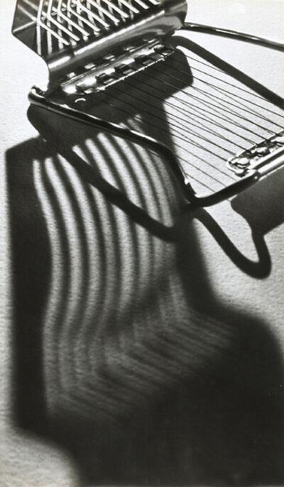 André Kertész, 'King Solom (Egg Slicer)', 1940