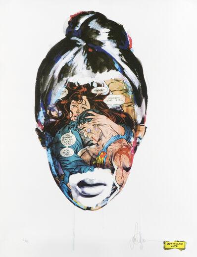 Sandra Chevrier, 'La Cage quand il est trop tard', 2013