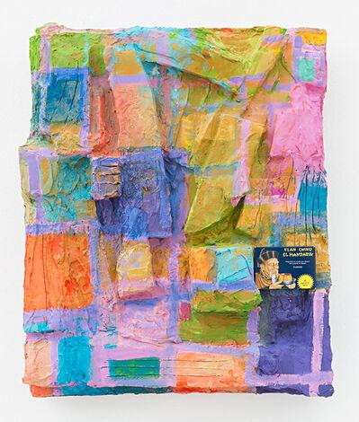 Rachel Harrison, 'Flan Chino El Mandarin', 2014