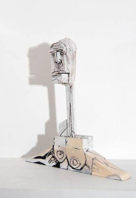 Sergio Moscona, 'Viejita pechos de miel', 2010