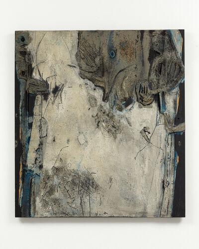 Jaap Wagemaker, 'Secret Blue', 1960