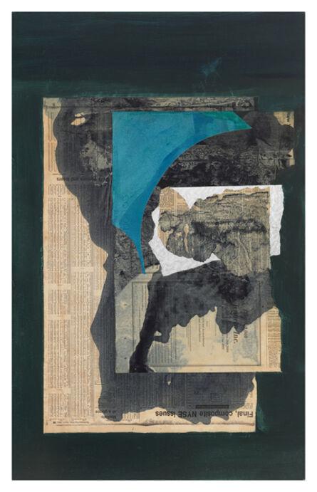 Dorothy Hood, 'Untitled 1056', 1982-1997