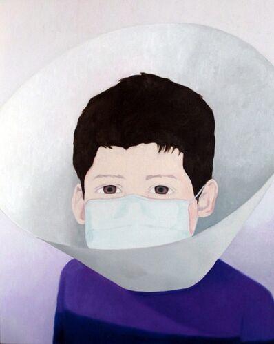 Tatsuhito Horikoshi, 'Sickness', 2010