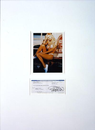Richard Prince, 'Untitled (Publicity)', 2004