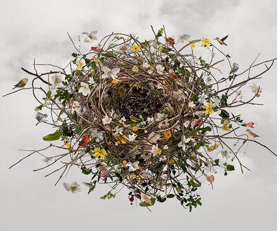 Ysabel Lemay, 'Nurturing Life', 2010