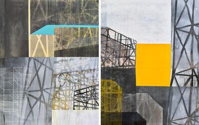 Amanda Knowles, 'Untitled (construct) V-VI', 2018