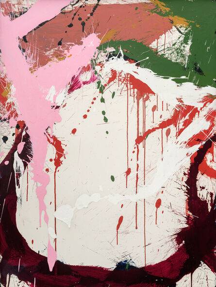 Norman Bluhm, 'Untitled', 1967