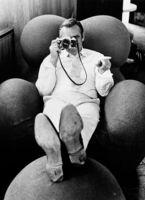 Terry O'Neill, 'Sean Connery, Las Vegas', 1964
